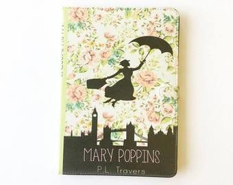 Mary Poppins Book iPad, iPad mini, iPad Air, iPad Pro case