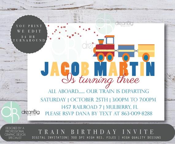 Choo choo train party train party invitations train birthday il570xn filmwisefo