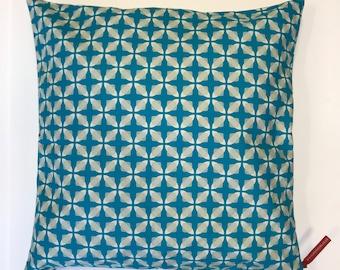 Geometric Cushion Cover 01