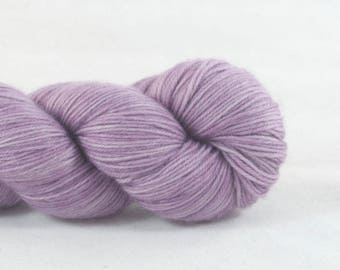 "Merino / Nylon Sock Yarn Hand Dyed ""Our Very Own"""