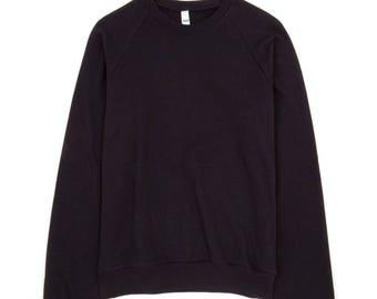 Custom Crewneck Sweatshirt Design.