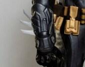 Custom Batman Gauntlets