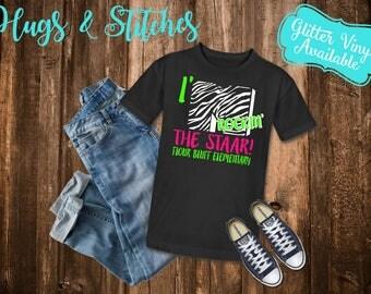 Rockin' The STAAR Shirt