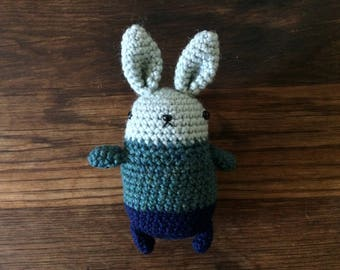 DayDream Bunny - Blue