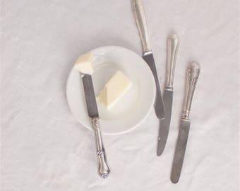 Butter knives (Set of 4)