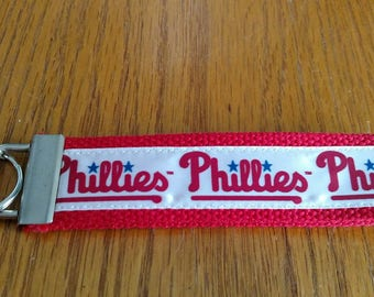 Philadelphia Phillies Key Fob