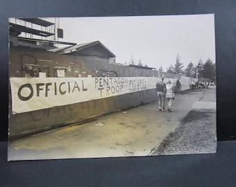 PHOTO 1969 Vietnam protest