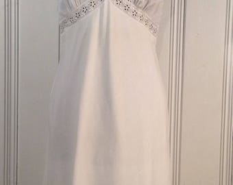 1950's Lady Lynne Full Slip