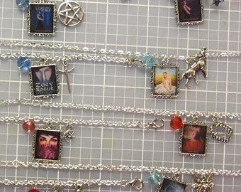 Custom Charm Bracelet 15 pack