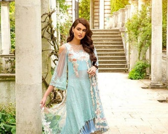 Sobia Nazir original chiffon collection, women clothing, pakistani, indian, bengali clothes