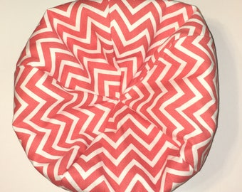Toy Doll Bean Bag Chair For 18 American In Designer Prints