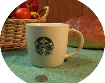 STARBUCKS Coffee Mug / Cup - 12oz