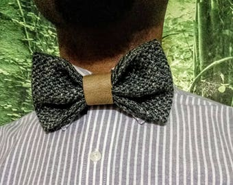 HandMade Bow Ties by Lavernebelle Design Co.