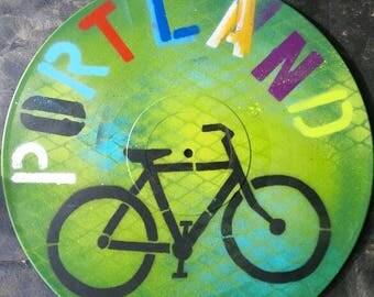 Stencil Art Etsy