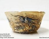Bonsai  Pot No 461