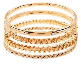 Jackie Kennedy Bracelets - Set of 4 - Size Small or Large