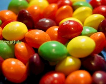 1/2 Ounce Skittles Type Flavor Oil