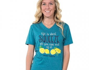 Simply Southern® SF-SQUEEZE-JADE