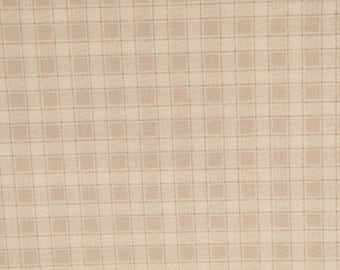 Mrs. March's Collection Antique Rose Lecien Fabric, by the yard L23C