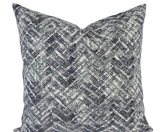 15 off sale two pillow covers grey and brown throw pillows modern pillow - Grey Throw Pillows
