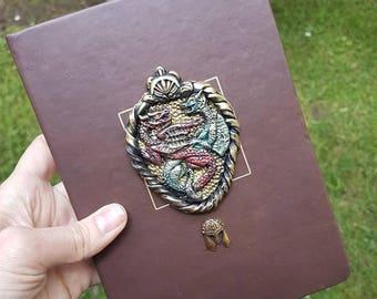 Golden Dragon Journal