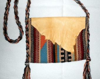 Tapestry Handbag #1