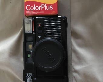 Vintage 35mm Film Camera - RICOH AF-5