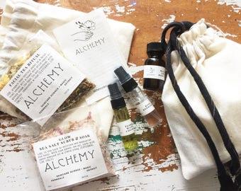 Alchemy Gift / Travel Set