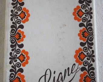 Stationery letterheads letterheads envelopes 70s vintage 70 s antique