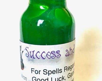 Success Ink