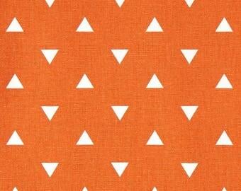 Orange Pillow Cover - Orange Decorative Sofa Pillows Covers - Home Decor Pillows - Floor Pillows