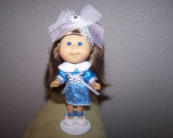 Dolls, Cabbage Patch Kids Lil Sprouts Dolls, Cabbage Patch Dolls, Lil Sprouts Dolls, Discontinued Dolls, Doll Clothes