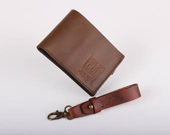 Wallet and Keychain Kit