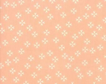 Front Porch - Petals Peach by Sherri & Chelsi for Moda, 1/2 yard, 37544 12