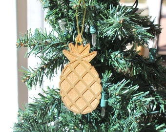 Pineapple ornament | Etsy