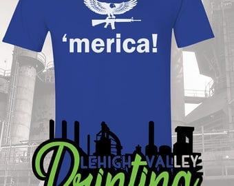 merica! Men's T-Shirt