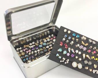 Jewelry Boxes Etsy