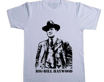 BIG-BILL HAYWOOD