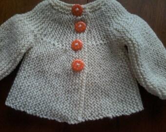 Prem Baby Jacket