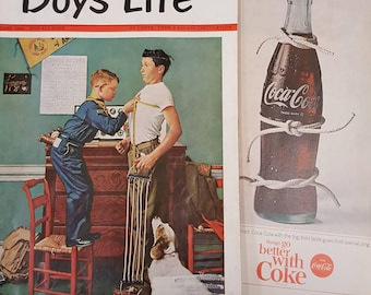 BOYS' LIFE Magazine For All Boys
