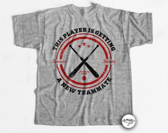 Baseball Big Brother Shirt Baseball Brother Shirt Big Brother Announcement Shirt Big Brother Shirt I'm Going to be a Big Brother