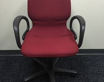 Steelcase Ergonomic Office Chair