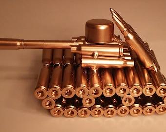 Brass Castings Tank