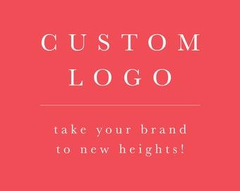 Custom Logo Design, Logo Design, Business Branding, Business Logo, Business Identity, Personal Identity, Identity, Logo, Branding