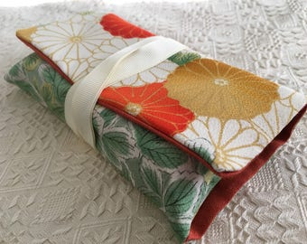 QUALITY Silk & Cotton tarot wrap