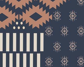 Arizona After - Paño Stone - April Rhodes - Art Gallery Fabrics (AZA-7882)