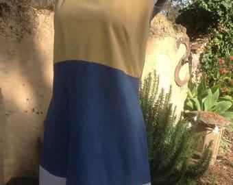 Womens bias dress