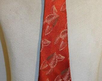 1930s Tie