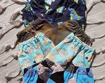 Men's Sock Savers