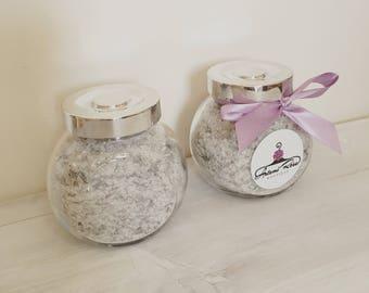 Lavender Bath Salts - Soothing & Relaxing